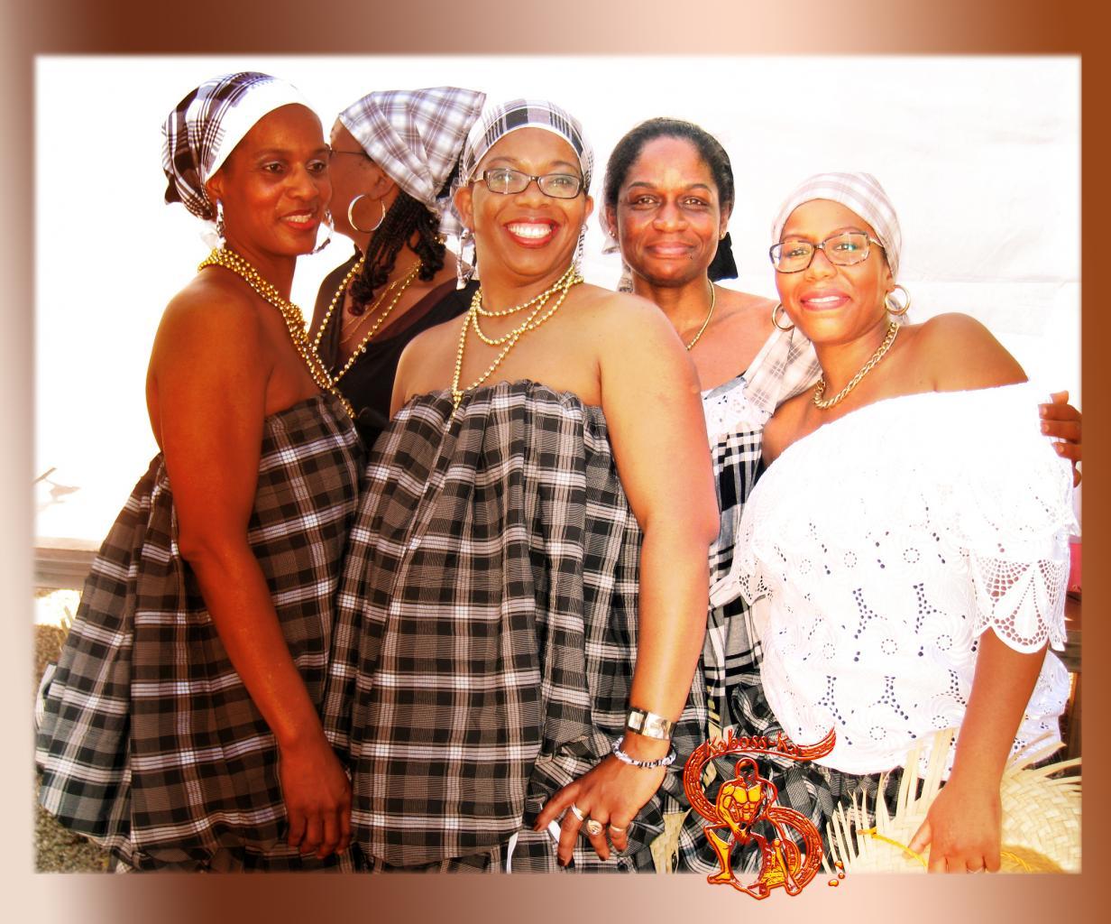 Groupe Kaboss-Ka le 10 mai 2015 Nation 4