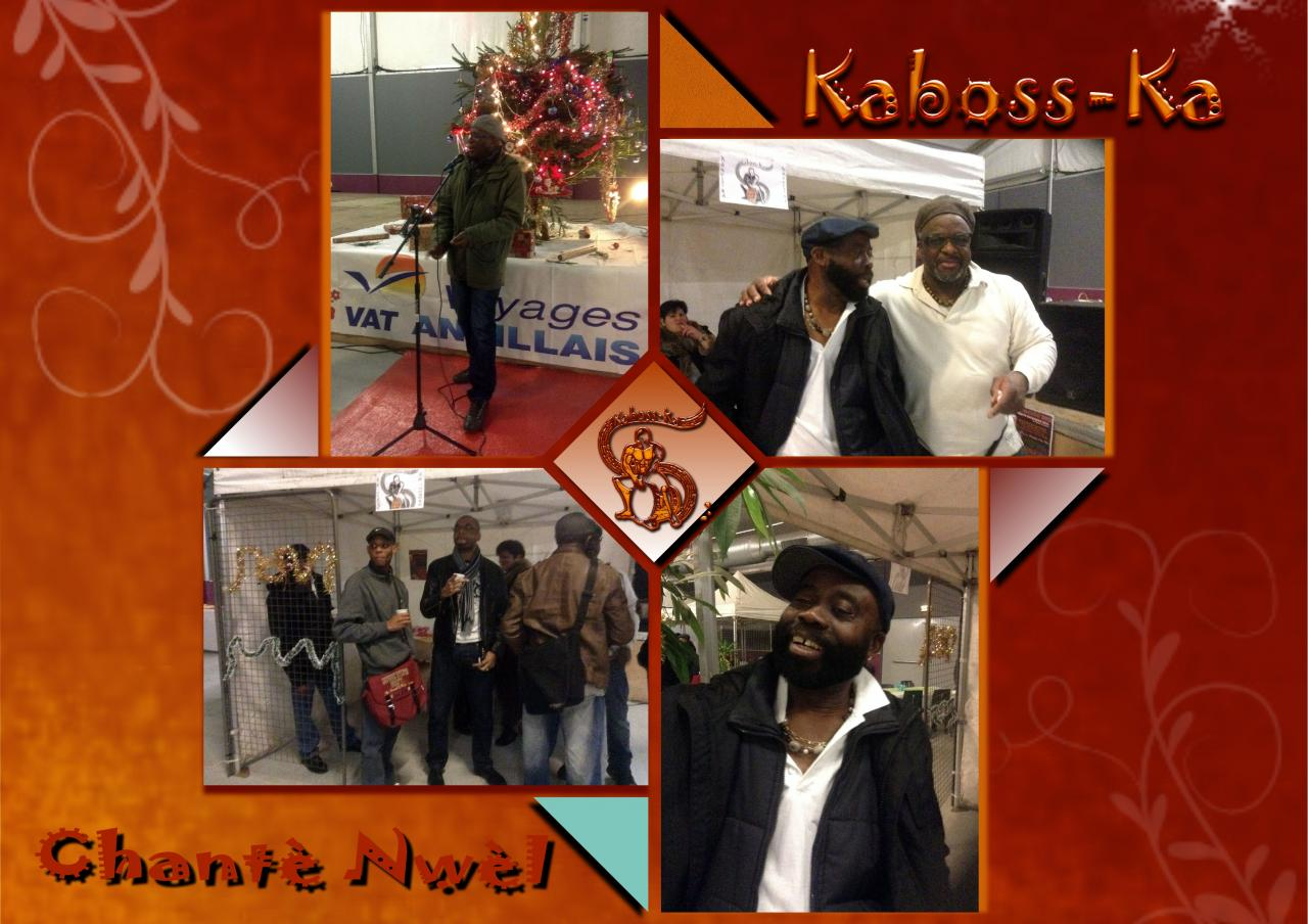 KABOSS-KA CHANTER NOEL4