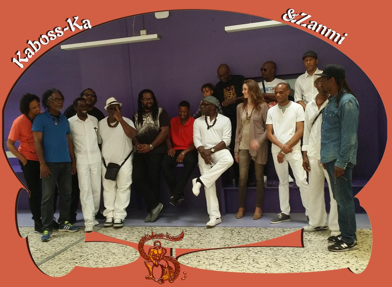 kaboss-ka & Zanmi 3 juin 2017 6