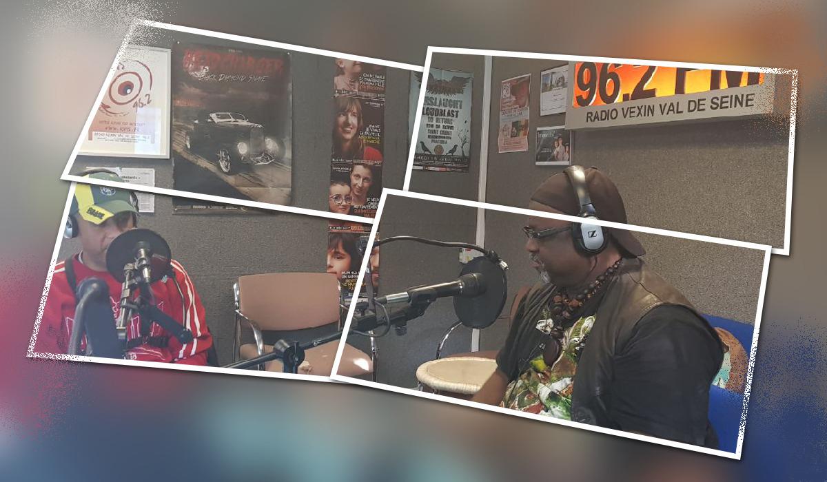 RADIO RVVS 2